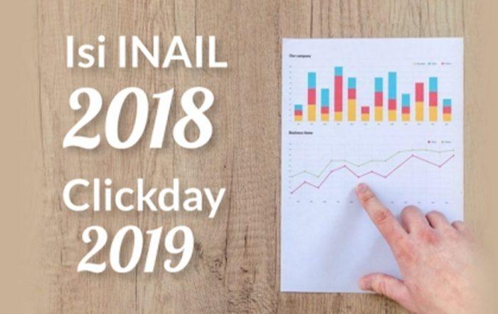 Risultati Bando Isi INAIL 2017 Click Day 2018