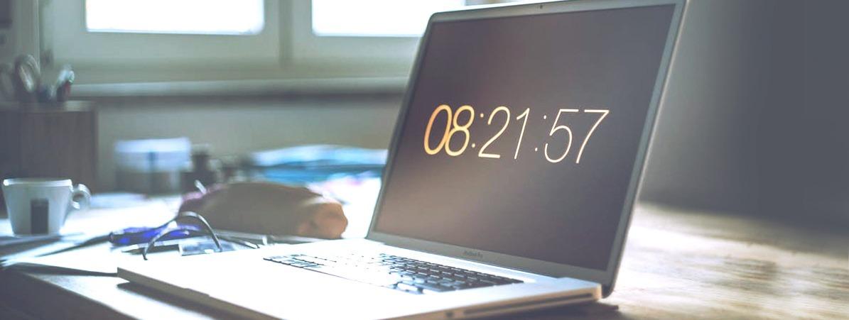 Come sincronizzare l'orario del tuo computer con l'orologio nazionale