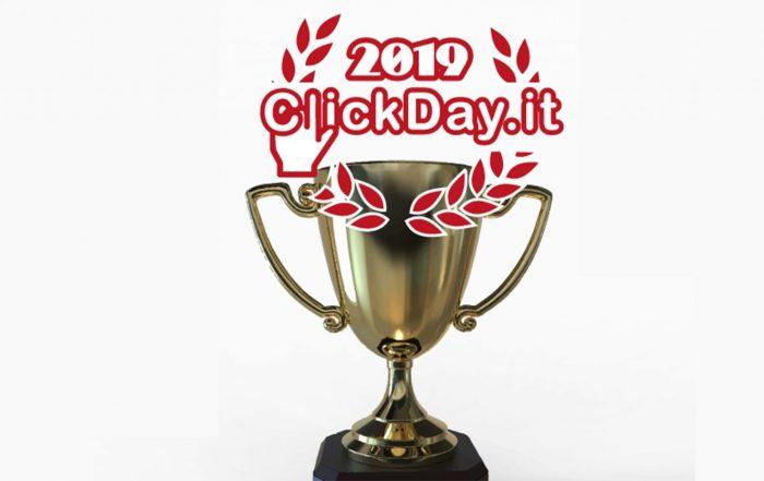 Click Day 2019: gli elenchi definitivi