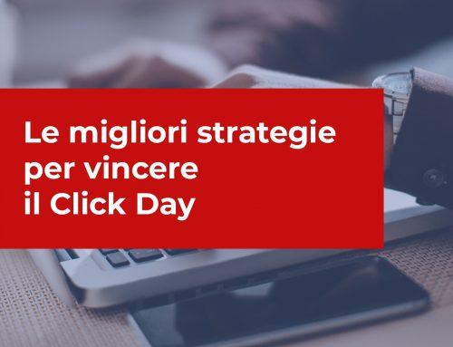 Le migliori strategie per vincere il Click Day